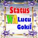Status WA Lucu Gokil