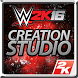 WWE 2K16 Creation Studio by 2K, Inc.