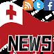 Tonga News and Radio by 7japan