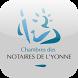 Notaires de l'Yonne by Agence WeM
