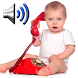 Funny Baby Ringtones by Sounds and Ringtones. Loud Alarm Sounds