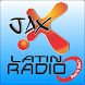Jax Latin Radio app by Shoutem, Inc.