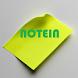 NoteIn