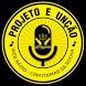 Web Rádio Projeto e Unção by JS Host