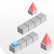 Laser Box Jump by Tiles Games Inc