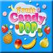 Fruit Candy Pop Match 3 by jiliendco