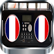 Radios Francesas by FloryAPPS