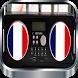 Radios Francesas by FloryAPPS
