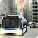 Mad Crime City NYC Bus Driver by Roadster Inc.