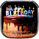 Birthday Greeting Card by Avlon Mobile Apps