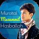 Muzammil Hasballah Murottal by European Mail