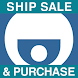 Ship Sale and Purchase by Coracle Online