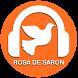 Rosa de Saron Músicas by Dev Brazil