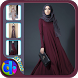 Hijab Abaya Fashion Selfie by diane