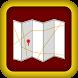 Western Michigan Maps by Hegemony Software