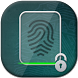 Finger Print screen lock prank by vivzapps