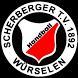 TV Scherberg Handball