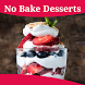 No Bake Desserts by The Almighty Dollar