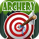 Archery Art by Med STuDio
