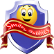 Smiley Bubbles Crash by Saloon Apps
