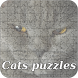 Cats puzzles by Aleksei.b.a