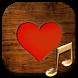 موسیقی عاشقانه