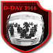 D-Day 1944 (Conflict-series) by Joni Nuutinen