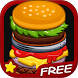 Burger Cafe HD by CODNES GAMES