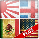 Flags Trivia Quiz by Addictive Mind Puzzlers