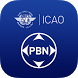 ICAO PBN by International Civil Aviation Organization