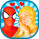 Superhero & Princess for Kids by Funny Kids World