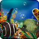 Aquarium Fish Live Wallpaper by Baboon Design Studios