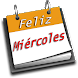 Feliz Miércoles by PazaniApps