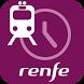 Renfe Horarios by Renfe Viajeros