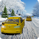 Snow Taxi Driver Racing 2016 by Spirit Fighters simulation, war,action.drive