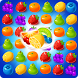 Sweet Fruit Candy by Juice Candy