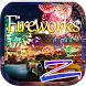 Fireworks Theme -ZERO Launcher by m15