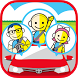 Go Go Buckle Up by TOYOTA MOTOR ASIA PACIFIC PTE LTD