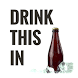 Drink This In App by Glowworm App Dev