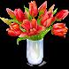 Доставка цветов by FFilosoFF