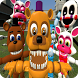 Ultimate FNAF Freddy's World tips by KosioraGames Studio