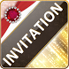 Make Party Invitation Cards by SendGroupSMS.com Bulk SMS Software