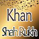 Best Of Shah Rukh Khan by AppRise