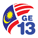 Vote 4 GE13 by Appxquare