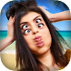 Funny Faces and Funny Filters by Dexati