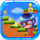 Ladybug Super Go adventures by biko dev