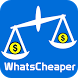 WhatsCheaper by Pearappx