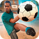 2017 Street Soccer Legend ⚽ Urban League Goal Star by Free Mobile Sport Games