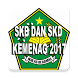 Simulasi SKB DAN SKD KEMENAG 2017 Jaman Now by saya baca ulang