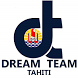 Dream Team Tahiti by Rahiti LEHARTEL
